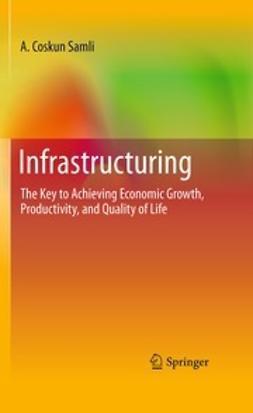 Samli, A. Coskun - Infrastructuring, ebook