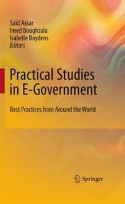 Assar, Saïd - Practical Studies in E-Government, ebook