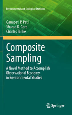 Patil, Ganapati P. - Composite Sampling, ebook