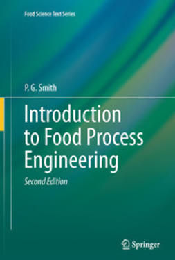 Smith, P. G. - Introduction to Food Process Engineering, e-kirja