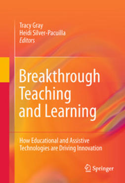 Gray, Tracy - Breakthrough Teaching and Learning, ebook