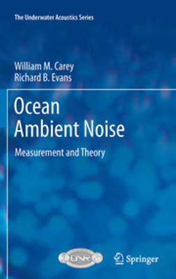Carey, William M. - Ocean Ambient Noise, ebook