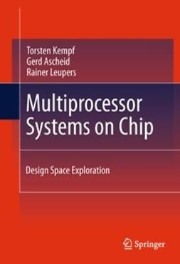 Kempf, Torsten - Multiprocessor Systems on Chip, e-kirja