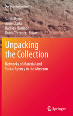 Byrne, Sarah - Unpacking the Collection, ebook