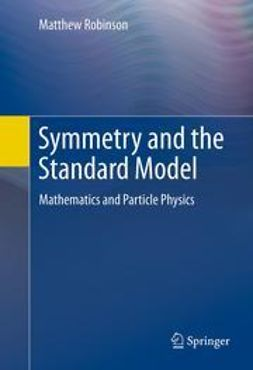 Robinson, Matthew - Symmetry and the Standard Model, ebook