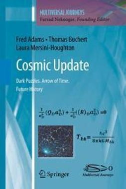 Adams, Fred - Cosmic Update, ebook