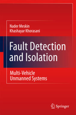 Meskin, Nader - Fault Detection and Isolation, ebook