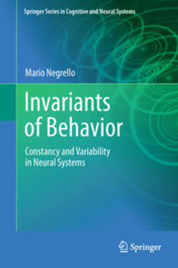 Negrello, Mario - Invariants of Behavior, ebook