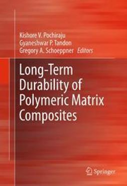 Pochiraju, Kishore V. - Long-Term Durability of Polymeric Matrix Composites, ebook