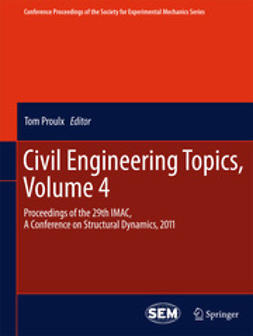 Proulx, Tom - Civil Engineering Topics, Volume 4, e-kirja