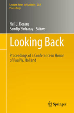 Dorans, Neil J. - Looking Back, ebook