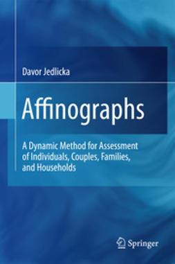Jedlicka, Davor - Affinographs, ebook