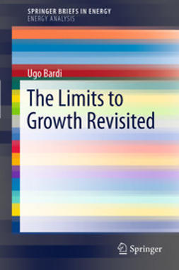 Bardi, Ugo - The Limits to Growth Revisited, ebook