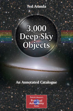 Aranda, Ted - 3,000 Deep-Sky Objects, ebook