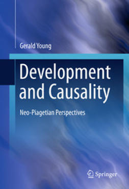 Young, Gerald - Development and Causality, ebook