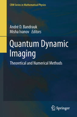 Bandrauk, André D. - Quantum Dynamic Imaging, ebook