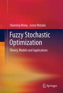 Wang, Shuming - Fuzzy Stochastic Optimization, ebook