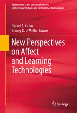 Calvo, Rafael A. - New Perspectives on Affect and Learning Technologies, ebook