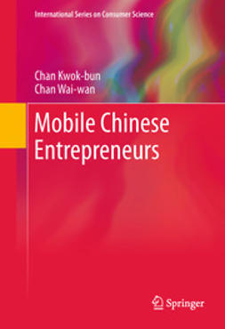 Kwok-bun, Chan - Mobile Chinese Entrepreneurs, ebook