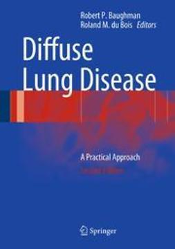 Baughman, Robert P. - Diffuse Lung Disease, ebook