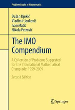 Djukić, Dušan - The IMO Compendium, ebook