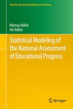 Aitkin, Irit - Statistical Modeling of the National Assessment of Educational Progress, ebook