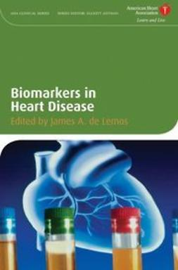 Lemos, James de - Biomarkers in Heart Disease, ebook