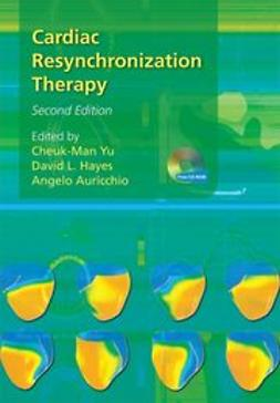 Auricchio, Angelo - Cardiac Resynchronization Therapy, ebook