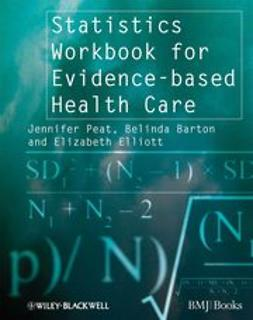 Barton, Belinda - Statistics Workbook for Evidence-based Health Care, ebook