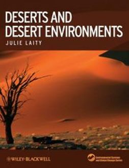 Laity, Julie - Deserts and Desert Environments, ebook