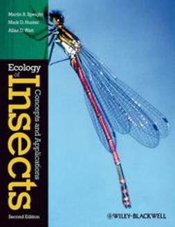 Speight, Martin R. - Ecology of Insects: Concepts and Applications, ebook