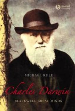 Ruse, Michael - Charles Darwin, ebook