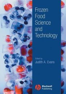 Evans, Judith - Frozen Food Science and Technology, ebook