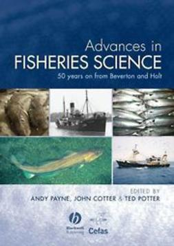 Payne, Andy - Advances in Fisheries Science: 50 Years on From Beverton and Holt, ebook