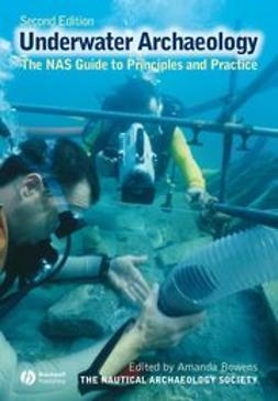 UNKNOWN - Archaeology Underwater: The NAS Guide to Principles and Practice, ebook