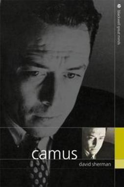 Sherman, David - Camus, ebook