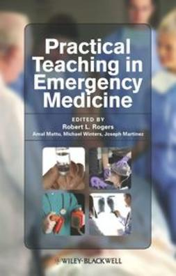 Martinez, Joseph - Practical Teaching in Emergency Medicine, ebook