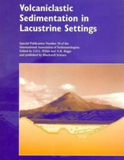 White, J. D. L. - Volcaniclastic Sedimentation in Lacustrine Settings: Special Publication 30 of the IAS, e-bok