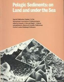 Hsu, Kenneth J. - Pelagic Sediments - on Land and Under the Sea: Special Publication 1 of the IAS, ebook