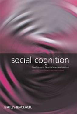 Striano, Tricia - Social Cognition: Development, Neuroscience and Autism, e-bok