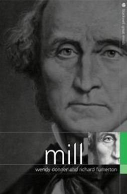 Donner, Wendy - Mill, e-bok