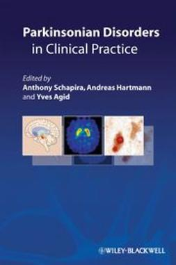 Schapira, Anthony - Parkinsonian Disorders in Clinical Practice, ebook