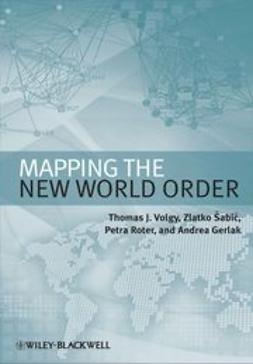 Volgy, Thomas J. - Mapping the New World Order, ebook