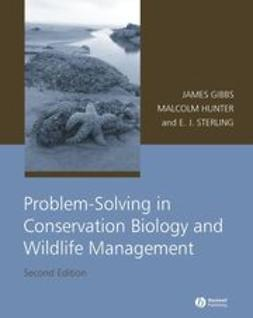 Gibbs, James P. - Problem-Solving in Conservation Biology and Wildlife Management, ebook