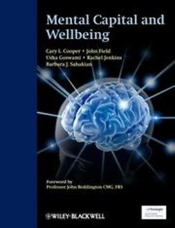 Cooper, Cary L. - Mental Capital and Mental Wellbeing, e-bok
