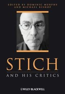 Murphy, Dominic - Stich and His Critics, ebook