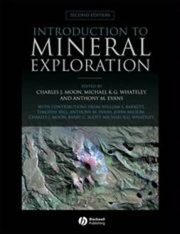 Moon, Charles - Introduction to Mineral Exploration, ebook