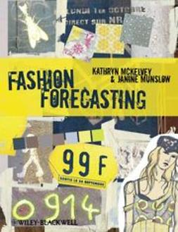 McKelvey, Kathryn - Fashion Forecasting, ebook
