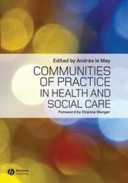 May, Andrée  Le - Communities of Practice in Health and Social Care, ebook