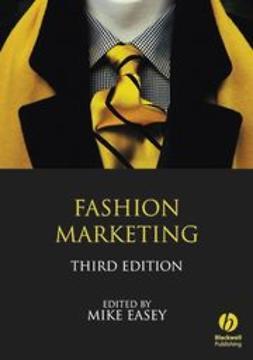 Easey, Mike - Fashion Marketing, e-bok